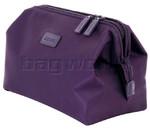Lipault Accessories Toilet Kit Purple 54007