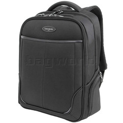 "Samsonite Duranxt Lite Business 15.6"" Laptop & Tablet Backpack Black 76638"