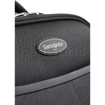 "Samsonite Duranxt Lite Business 15.6"" Laptop & Tablet Backpack Black 76638 - 5"