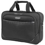 "Samsonite Duranxt Lite Business 15.6"" Laptop Briefcase Black 76639"