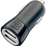 GO Travel USB In-Car Charger GO037