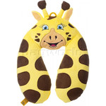 GO Travel Kids Giraffe Neck Pillow G2700