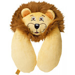 GO Travel Kids Lion Neck Pillow G2702