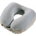 GO Travel Ultimate Memory Pillow Grey GO461