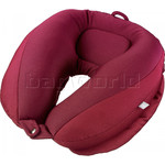 GO Travel Double Decker Pillow Red GO446 - 1