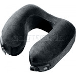 GO Travel Ultimate Memory Pillow Black GO461 - 1