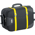 GO Travel 2 Luggage Straps Purple GO225 - 2