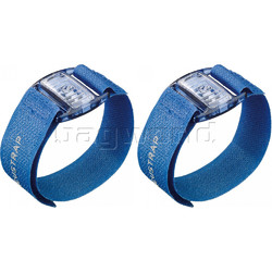 GO Travel Acustraps Blue GO900