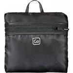 GO Travel Backpack (Xtra) Black GO859 - 1