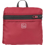 GO Travel Backpack (Xtra) Red GO859 - 1