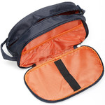 GO Travel Dual Washbag Blue GO645 - 2