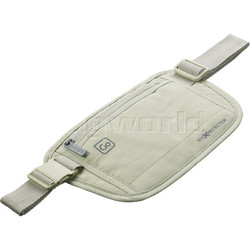 GO Travel Money Belt RFID Beige GO675
