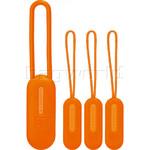 GO Travel Bag ID Set Orange GO572