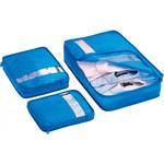 GO Travel Bag Packers Blue GO300