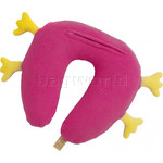 GO Travel Kids Pillow Pink G2690 - 1