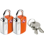 GO Travel Mini Glo Travel Sentry Orange GO339