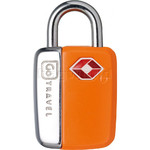 GO Travel Mini Glo Travel Sentry Orange GO339 - 2