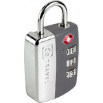GO Travel Sentry Lock Grey GO336