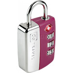 GO Travel Sentry Lock Purple GO336