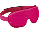 GO Travel Silky Eye Mask Pink GO725