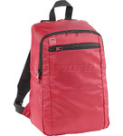 GO Travel Small Backpack (Xtra) Red GO861