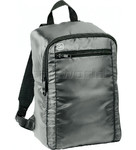 GO Travel Small Backpack (Xtra) Grey GO861