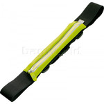 GO Travel Stretchy Belt Pouch Green GO620 - 2