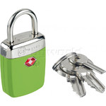 GO Travel Sentry Alert Green GO335