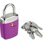 GO Travel Sentry Alert Purple GO335
