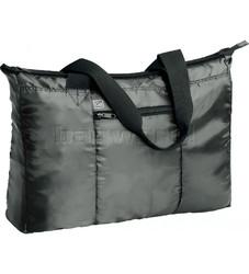 GO Travel Tote Bag (Xtra) Grey GO857