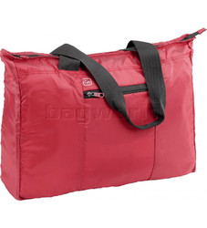 GO Travel Tote Bag (Xtra) Red GO857