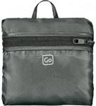 GO Travel Tote Bag (Xtra) Grey GO857 - 1