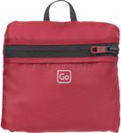 GO Travel Tote Bag (Xtra) Red GO857 - 1