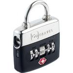 GO Travel TSA Birthday Lock Black GO355