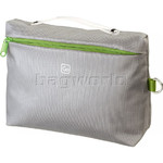 GO Travel Wash Bag Grey GO648