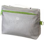 GO Travel Wash Bag Grey GO648