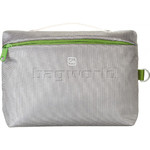 GO Travel Wash Bag Grey GO648 - 1