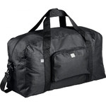 GO Travel Adventure Bag XL Black GO852