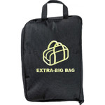 GO Travel Adventure Bag Extra Large Black GO852 - 2