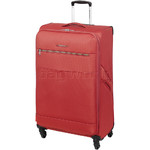 Swiss Gear Cyprus Large 78cm Softside Suitcase Sunset 8600A