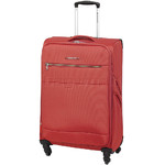 Swiss Gear Cyprus Medium 68cm Softside Suitcase Sunset 8600B