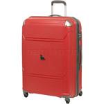 Qantas Longreach Large 76cm Hardside Suitcase Red Q530A