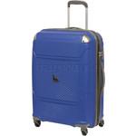 Qantas Longreach Medium 67cm Hardside Suitcase Blue Q530B