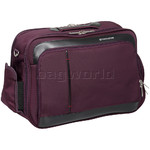 Swiss Gear Milos Boarding Bag Plum 1218