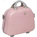 Swiss Gear Demos Beauty Case Pink 5420