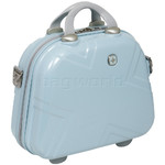 Swiss Gear Demos Beauty Case Blue 5420