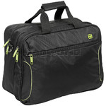 Swiss Gear Samos Boarding Bag Black 6318