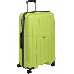 Antler Lightning Large 78cm Hardside Suitcase Green 39109