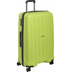 Antler Lightning Large 78cm Hardside Suitcase Green 39109