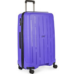 Antler Lightning Large 78cm Hardside Suitcase Purple 39109